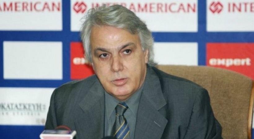 Μητρόπουλος: «Γεννάει απορίες δύο επιχειρηματίες ξαφνικά να γίνονται μέλη του Δ.Σ. της ΠΑΕ»