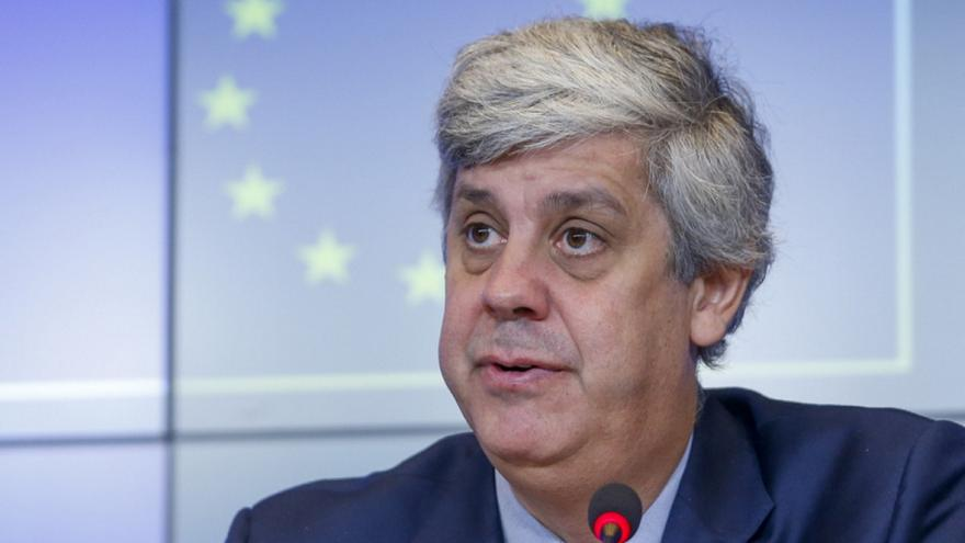 Θετική η έκθεση της Επιτροπής για την Ελλάδα, δήλωσε ο πρόεδρος του Eurogroup