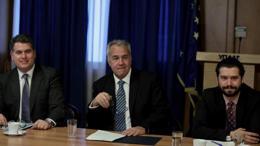 Συνεδρίασε η Επενδυτική Επιτροπή του «Ταμείου Εγγυήσεων Αγροτικής Ανάπτυξης»