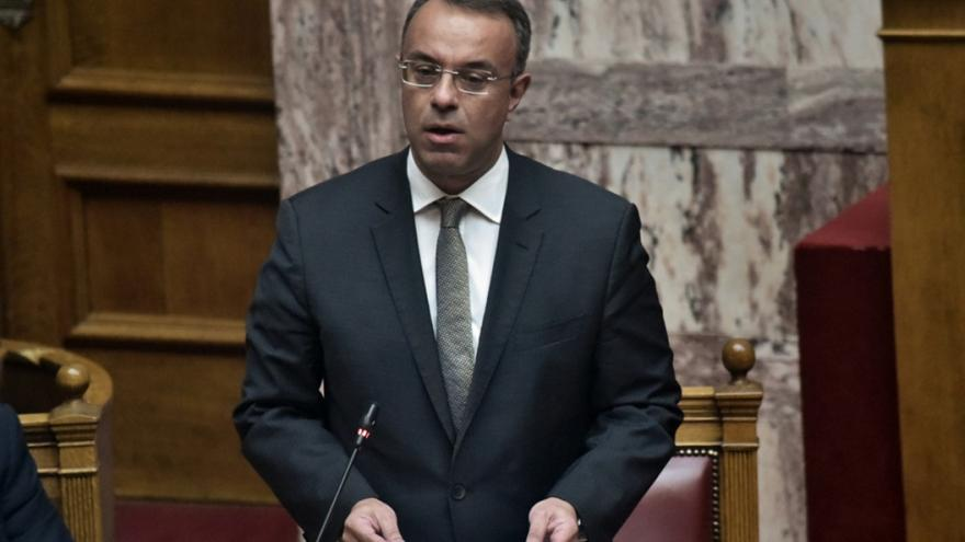 Eurogroup: Διπλό όφελος αποκόμισε η χώρα από τη συνεδρίαση του Eurogroup