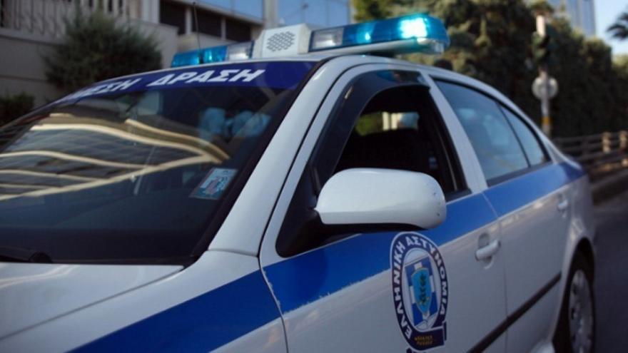 Δεκάδες συλλήψεις για κλοπές και ληστείες μετά από επιχείρηση στον Ασπρόπυργο