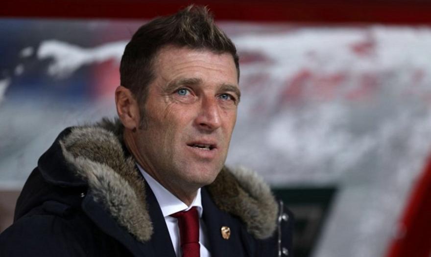 Πρώτος Ιταλός προπονητής στην ΑΕΚ και 14ος στην πρώτη κατηγορία