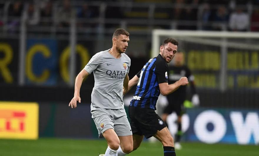Ίντερ – Ρόμα και Λάτσιο – Γιουβέντους κρίνουν την κορυφή στη Serie A