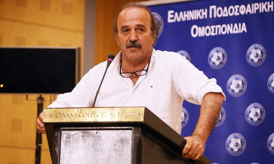 Επιστολή της ΕΠΣ Ηρακλείου προς FIFA-UEFA, Αυγενάκη και ΕΠΟ
