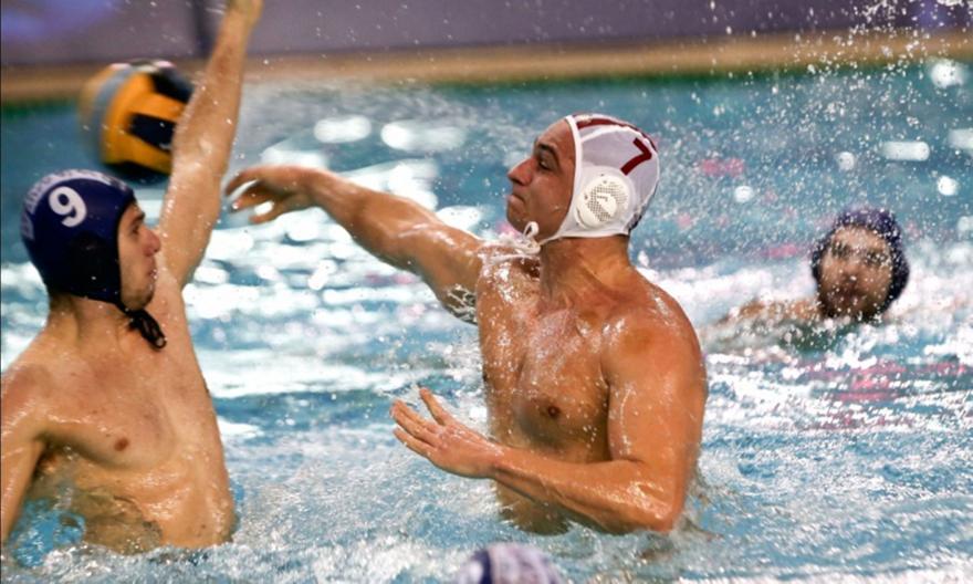 «Καθάρισε» και τη Γιουγκ ο Ολυμπιακός και διατήρησε αήττητο και κορυφή