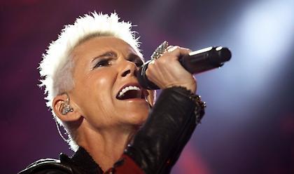 Πέθανε η τραγουδίστρια των Roxette, Μαρί Φρέντρικσον