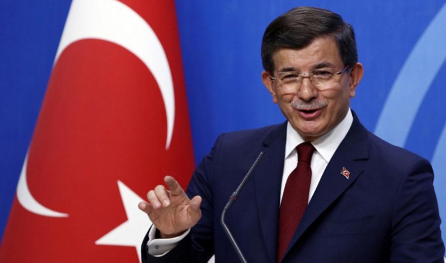 Εσωτερικό μέτωπο για Ερντογάν: Το νέο κόμμα του Νταβούτογλου