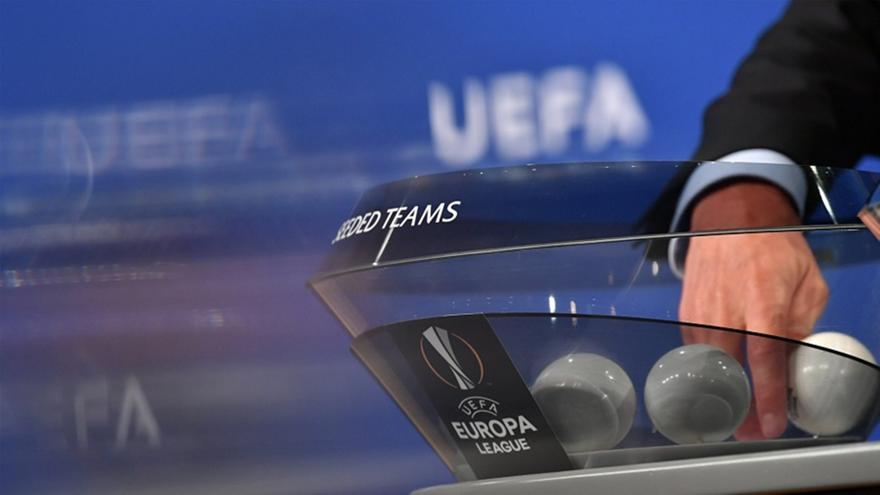 Αυτοί είναι οι υποψήφιοι αντίπαλοι του Ολυμπιακού στο Europa League