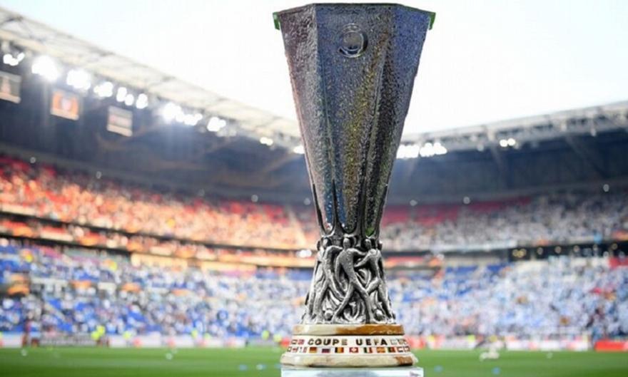 Αυτά είναι τα... πιθανά ζευγάρια του Europa League (pic)