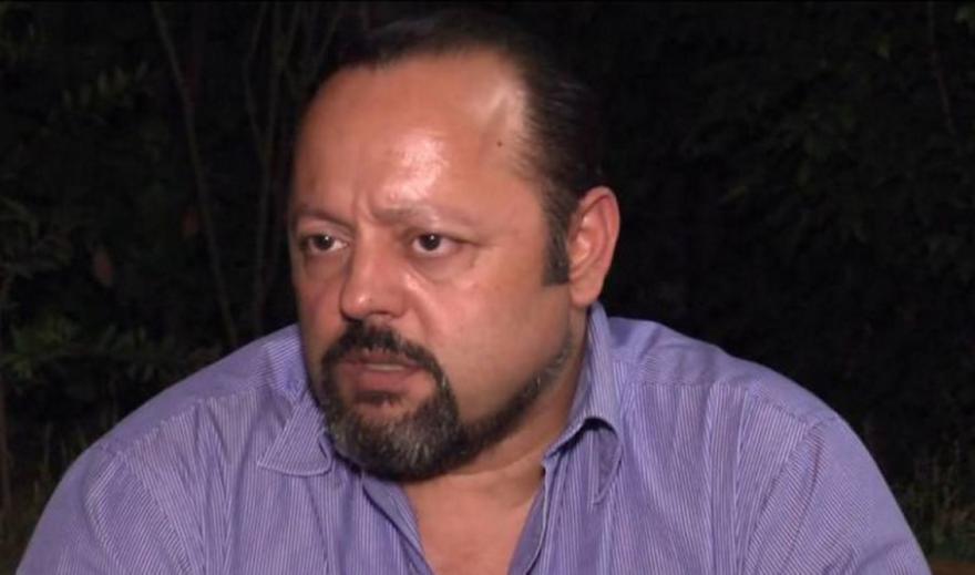 Σε 6 χρονιά χωρίς αναστολή καταδικάστηκε οΑρτέμης Σώρρας