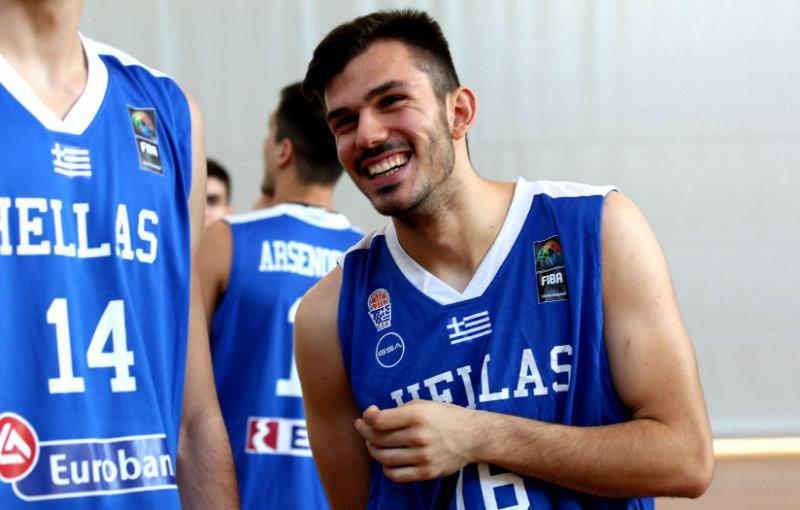 Επίσημα στον Άρη ο Σανδραμάνης - Μπάσκετ - Ελλάδα - Άρης | sport-fm.gr:  ΣΠΟΡ FM 94.6
