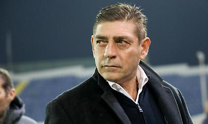 Παντελίδης: «Κάναμε ένα βήμα μπροστά – Περιμένουμε 2-3 παίκτες»