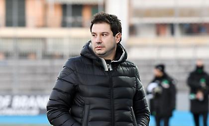 Γιαννίκης: «Μπορούσαμε κι άλλο γκολ, πάμε στο ΟΑΚΑ για την πρόκριση»