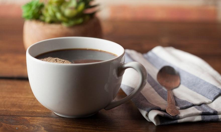 H καφεϊνη είναι η μοναδική διαφορά που έχει ο ντεκαφεϊνέ από τον κανονικό καφέ;