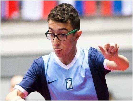 Χατζηκυριάκος στο sport-fm.gr: «Η αναπηρία δεν σε ''σκοτώνει'', σε διδάσκει»