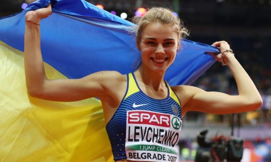 «Πέταξε» η Λεβτσένκο στο Κίεβο