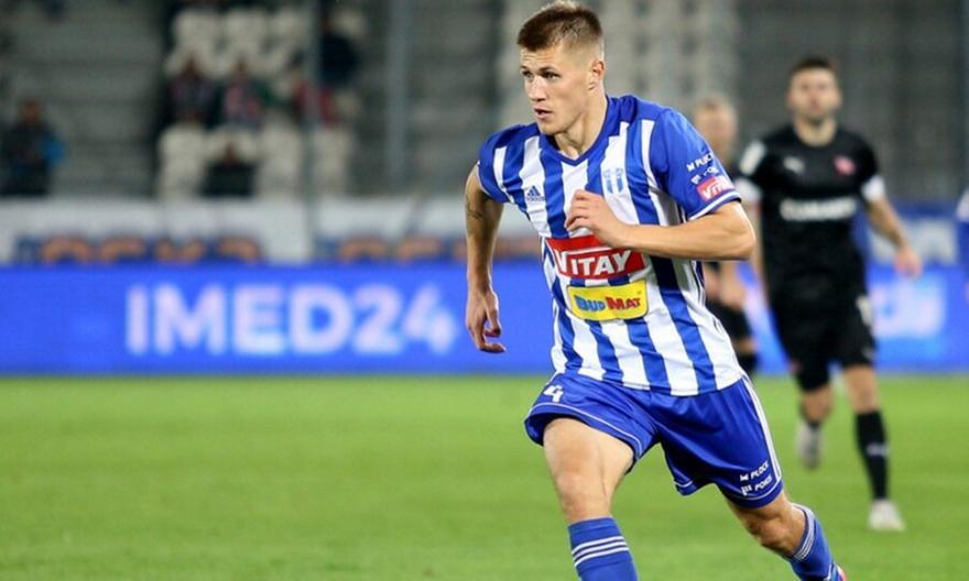 Μερεμπασβίλι στο sportfm.gr: «Πολύ καλή επιλογή για την ΑΕΚ ο Σιμάνσκι, πρόκειται για παίκτη-μαχητή»