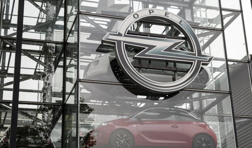 Την περικοπή 4.100 θέσεων εργασίας έως το 2029 ανακοίνωσε η Opel