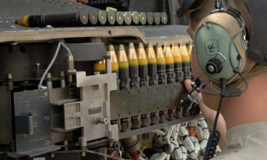 Το χαρακίρι της Ελληνικής Βιομηχανίας Όπλων που θα μπορούσε να αλλάξει τις ισορροπίες