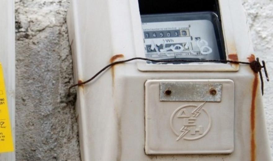 Μάστιγα η ρευματοκλοπή- Στα 260 εκατομμύρια ευρώ η «χασούρα» για την ΔΕΗ