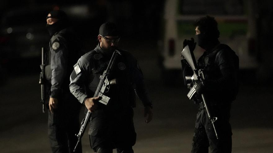 Ρεκόρ θανάτων από αστυνομική βία στη Βραζιλία