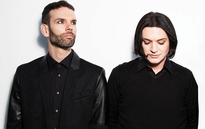 Οι Placebo στην Ελλάδα για το Rockwave Festival