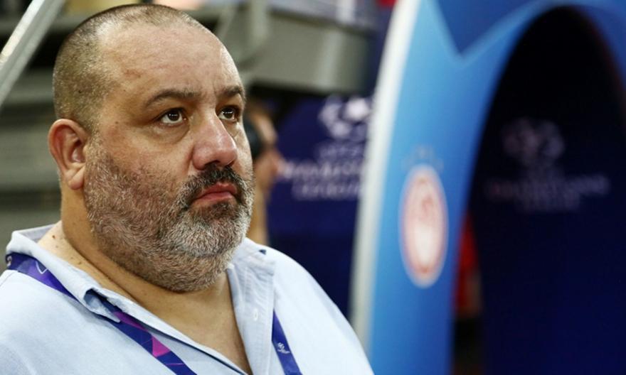 Καραπαπάς: «Ο ίδιος ο Σαββίδης λέει ότι είναι υπερήφανος Ρώσος πολίτης»
