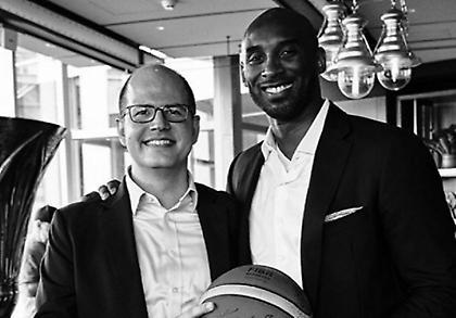 Ζαγκλής για Κόμπι: «Ήσουν ο ήλιος στο σύμπαν του μπάσκετ»