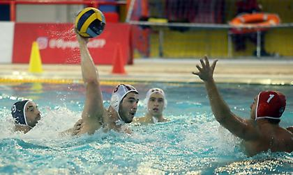 Στους «4» του Κυπέλλου ο Ολυμπιακός