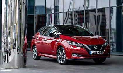 Nissan και Uber προωθούν την κινητικότητα μηδενικών εκπομπών