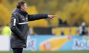 Ο Καρέρα βλέπει την ΑΕΚ σαν μια «νέα Σπαρτάκ Μόσχας»