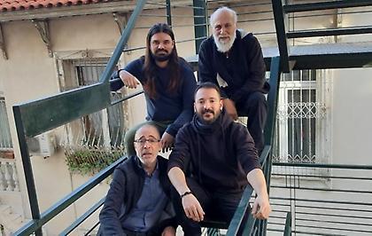 Οι Villagers of Ioannina City στον ΣΠΟΡ FM 94.6