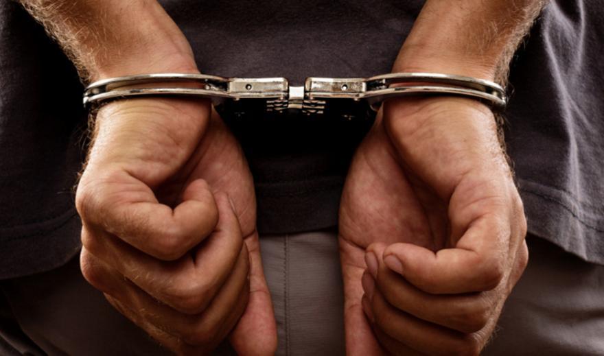 Συνελήφθη δραπέτης φυλακών για ένοπλες ληστείες σε ξενοδοχεία ημιδιαμονής στην Αττική