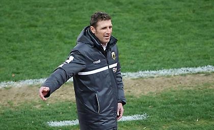Καρέρα: «Κάναμε πολύ καλό ματς, δεν αξιοποιήσαμε τις ευκαιρίες μας»