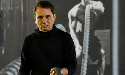 Σκόραρε... 75χρονος στην Αίγυπτο!