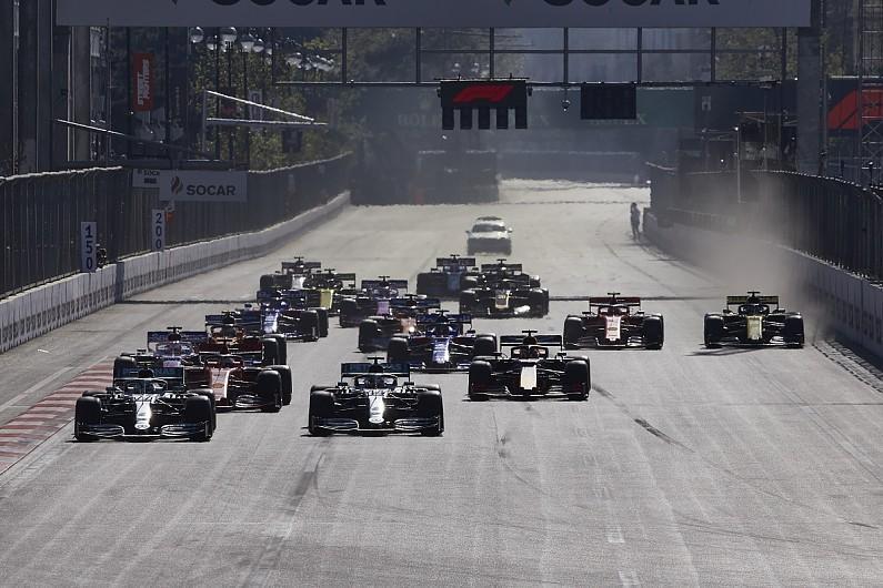 Πιθανό «λουκέτο» μέχρι και τον Μάιο στη Formula 1
