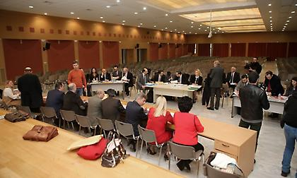 Η δήλωση της Μαρούπα για πολυιδιοκτησία Ολυμπιακού-ΑΕΛ και η απάντηση του Κούγια