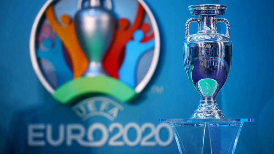Σκέψεις της UEFA να μεταθέσει το Euro 2020 για τον Δεκέμβριο