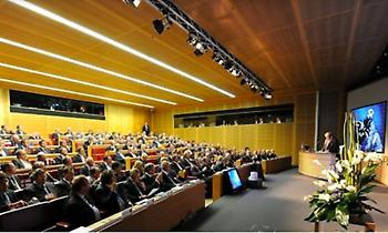 Ντι Μάρτζιο: «Μετατίθεται το Euro - Μέσα στη μέρα οι ανακοινώσεις»