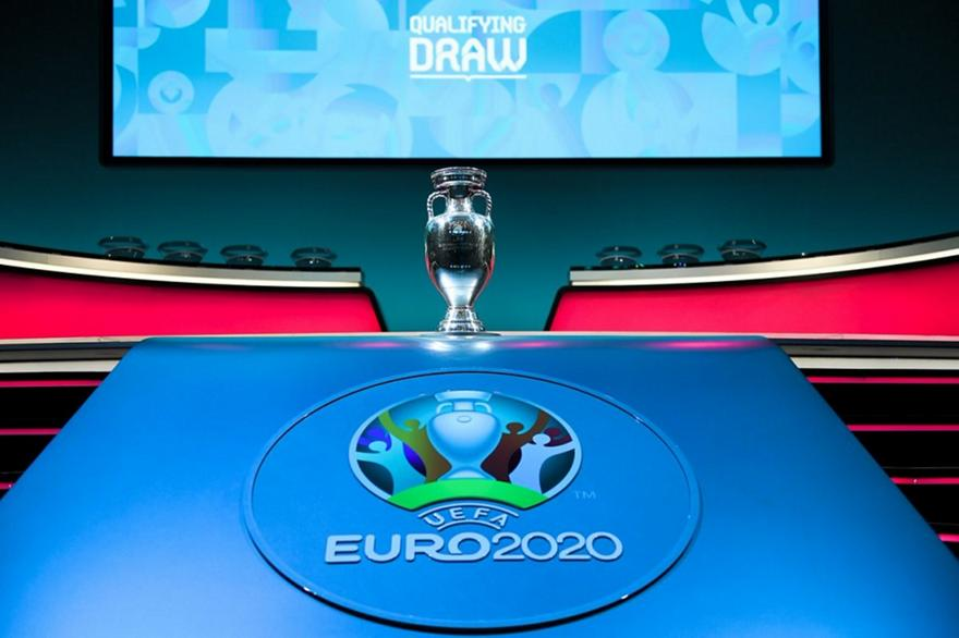 Επίσημο: Οριστική αναβολή του Euro 2020