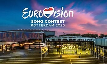 Ματαιώθηκε η Eurovision!