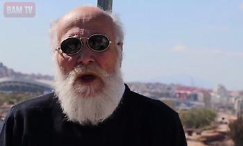 BAM TV| Τσιόδρα, ψυχάρα, Ολυμπιακάρα - Μένουμε σπίτι (video)
