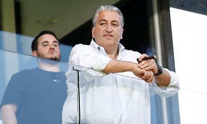 Ανακοίνωσε την ΑΜΚ η ΠΑΕ ΟΦΗ