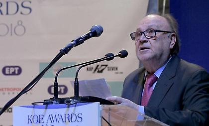Διαθεσόπουλος: «Κάνω έκκληση για αναβολή των Ολυμπιακών Αγώνων»