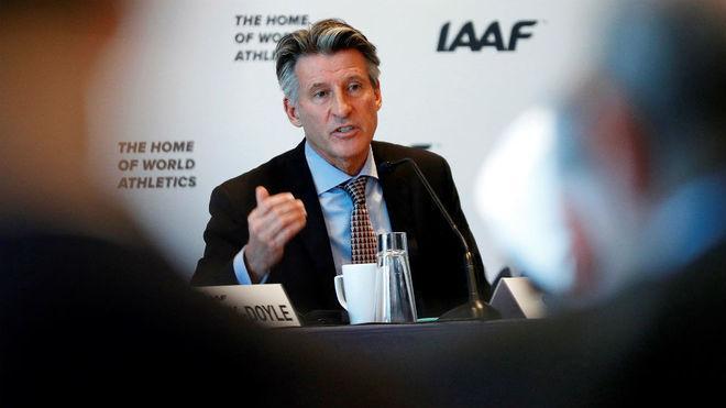 Επιστολή προέδρου IAAF σε ΔΟΕ: «Να αναβληθούν οι Ολυμπιακοί Αγώνες»