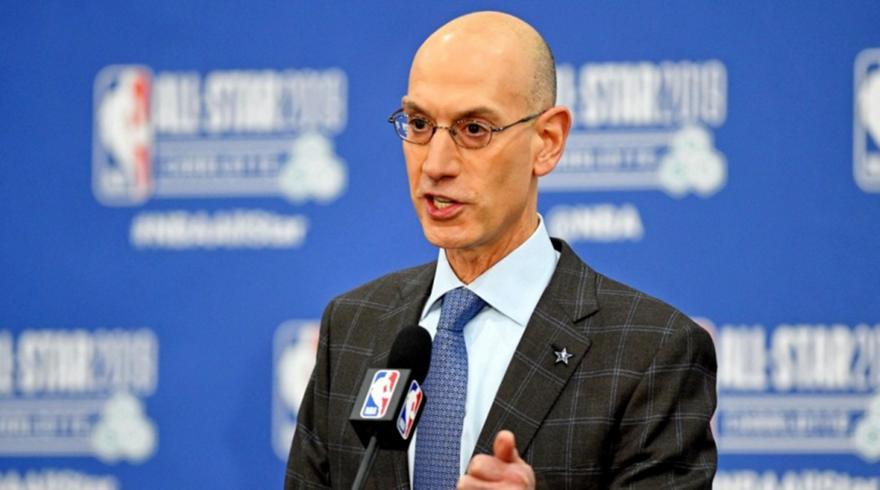 «Ψαλίδι» 20% στα στελέχη του αποφάσισε το NBA - Μείωση και στον Σίλβερ