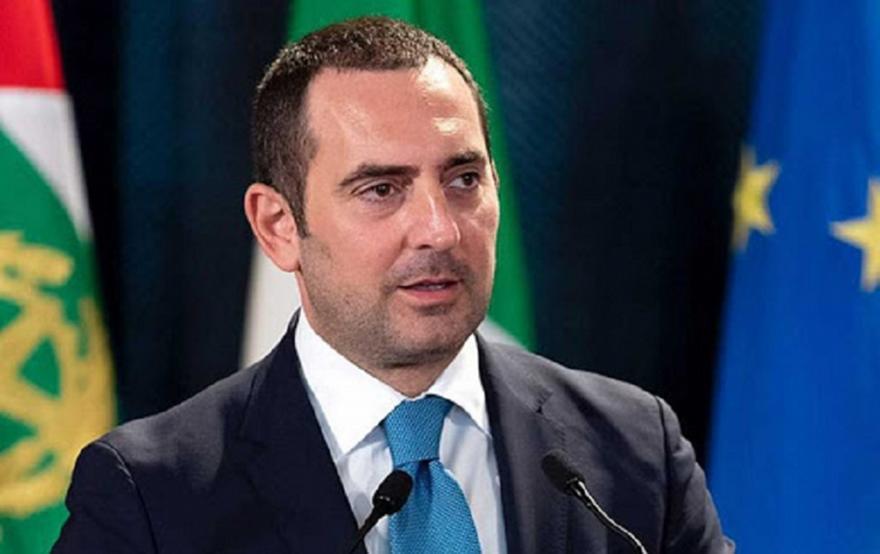 Υπουργός αθλητισμού Ιταλίας: «Να είμαστε έτοιμοι για την επανέναρξη»