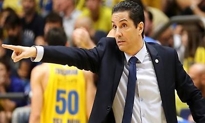 Σφαιρόπουλος: «Είμαστε καλά και μένουμε σπίτι και περνάμε όσο πιο καλά μπορούμε»