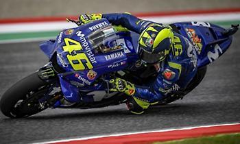 Αναβλήθηκαν δύο ακόμα Grand Prix σε Ιταλία και Ισπανία λόγω κορωνοϊού
