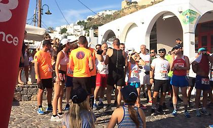 Νέα ημερομηνία διεξαγωγής για το Skyros Run 2020